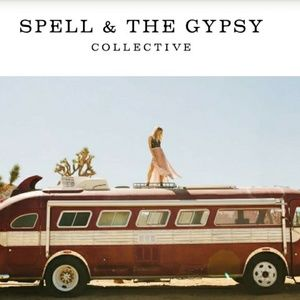☄🦄 SPELL & THE GYPSY COLLECTIVE! ☄🦄